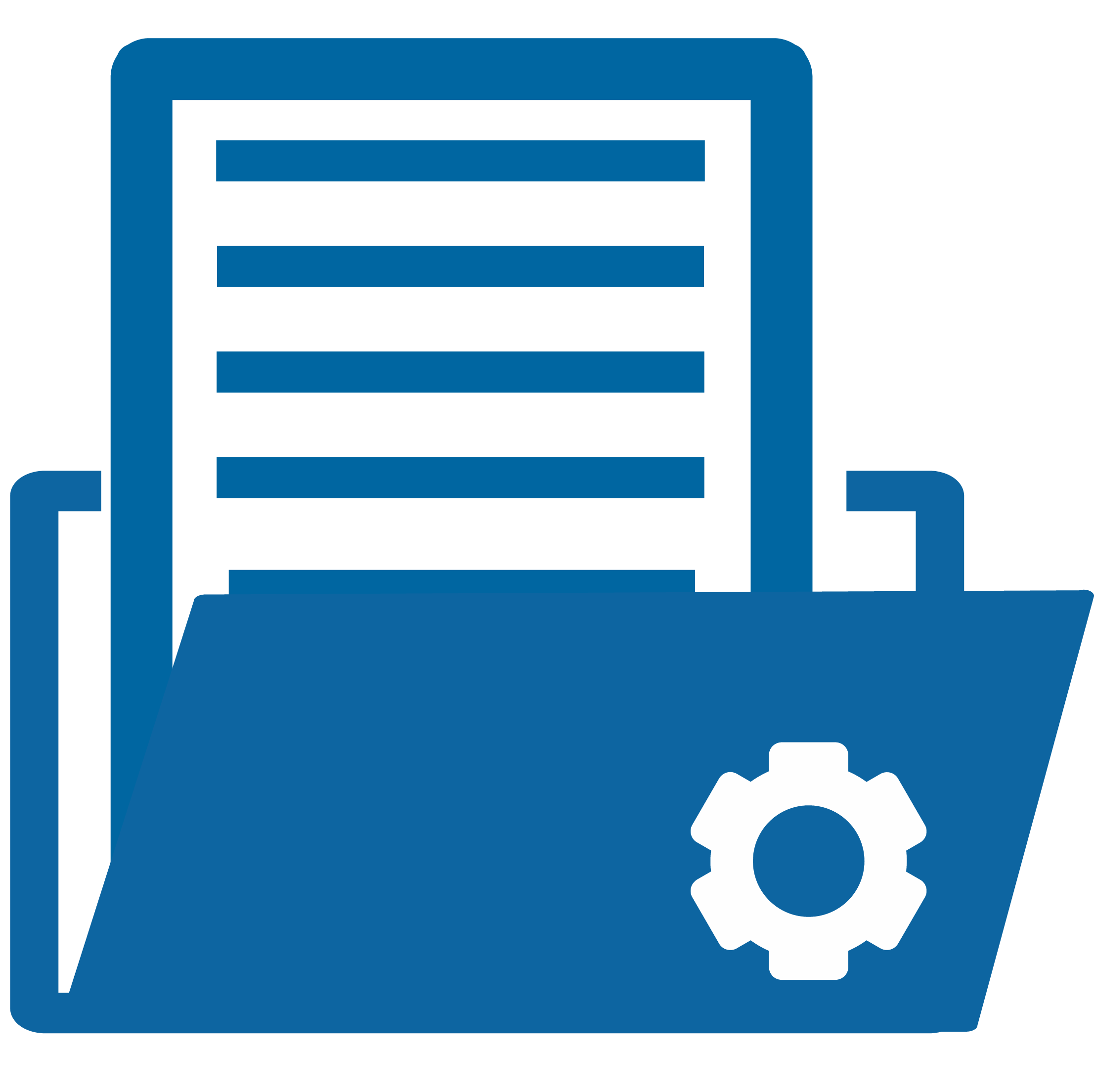 Document Production and Document Repository